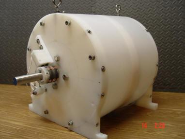 Fuelless engine model 2 generator kit for How to make free energy magnet motor