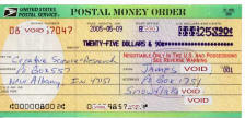 how to money order post office