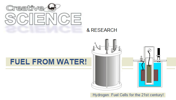 1_fuel from water