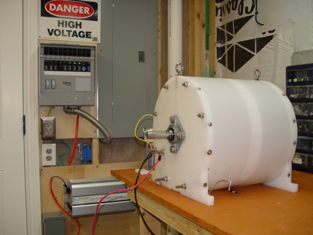 Cd 1 Gold Package Sp500 Ac Generator Free Energy