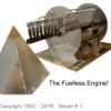 Fuelless Engine m1