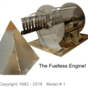 Fuelless Engine m1