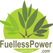 FuellessPower Green Logo30