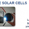 Solar cell pic heading pic 1