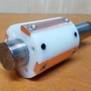 Copper Commutator pic 1