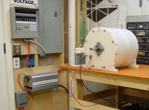 Sp500 Ac Generator Kit Sp500 Ac Generator Free Energy