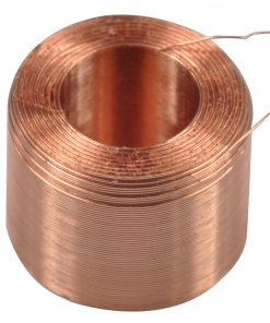 Copper air core electromagnet for Fuelless engine free energy motor