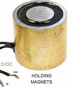 12 volt dc holding magnet for free energy projects